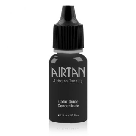 Solutie - ghidarea culorii 15 ml