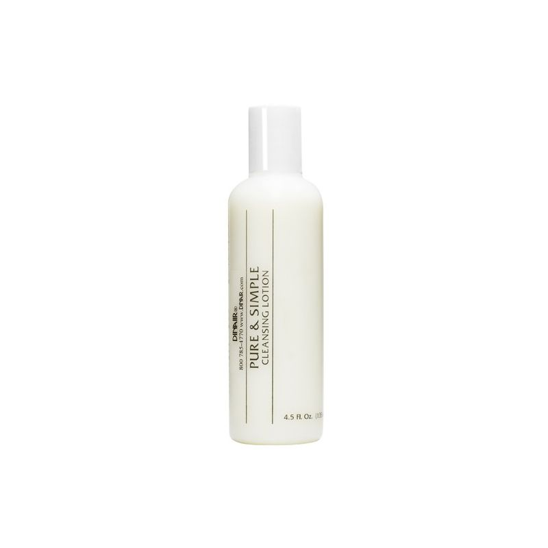 Pure and Simple Cleansing Lotion