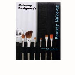 BEAUTY TEXT BOOK - Manual Machiaj