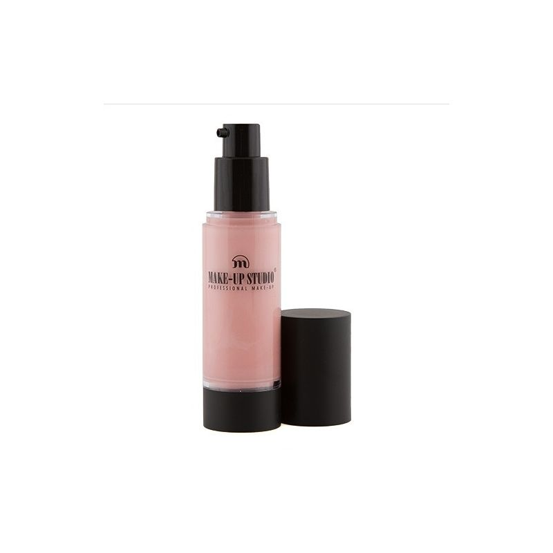 "FOND DE TEN ""NO TRANSFER"" 35 ML - Pale Pink"