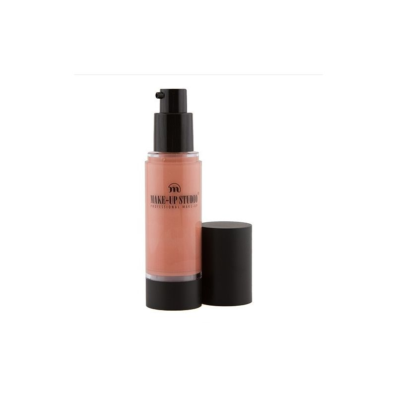"FOND DE TEN ""NO TRANSFER"" 35 ML - Peach Rose"
