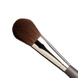 710S  - Pensula scurta fard de obraz