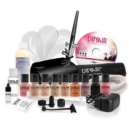 Personal Pro Kit Medium