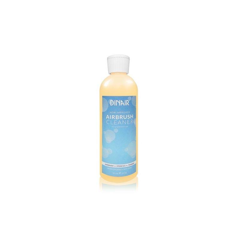 Citrus Airbrush Cleaner 8 oz. (236 ml)